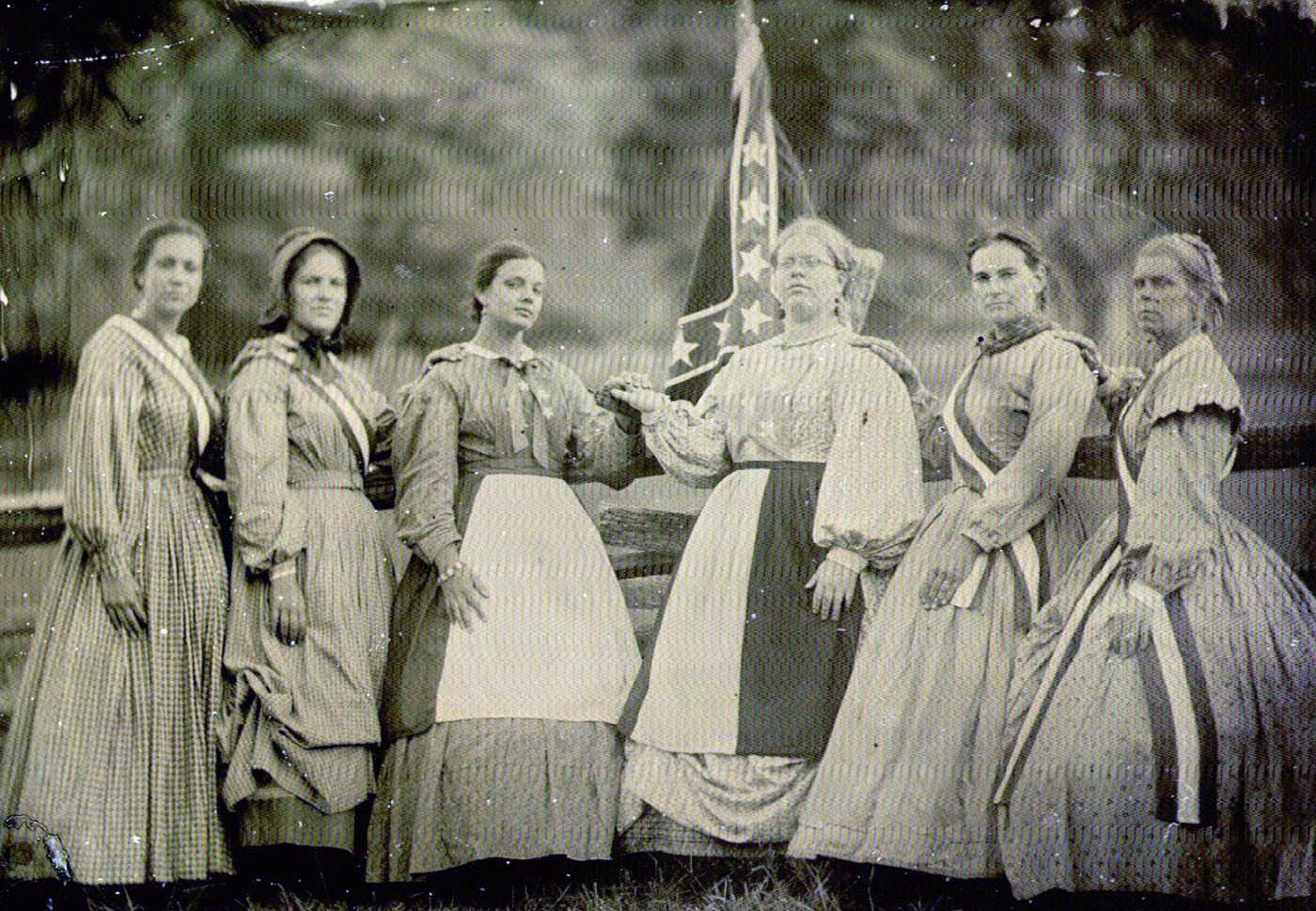 a report of the women in the civil war Women of the civil war era were severely restricted in their ability to travel widely on their own and to experience the freedom that men had in the human adventure, unless they didn't mind being considered immoraquot or loose women.